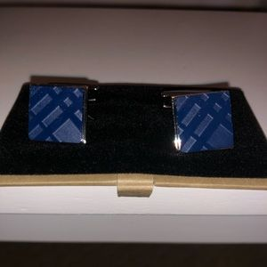 Burberry Cuff Links